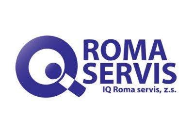 IQ Roma servis. z.s.