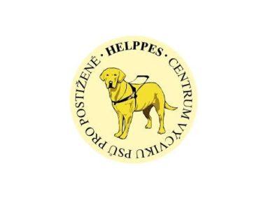 Helppes – Centrum výcviku psů pro postižené o.p.s.